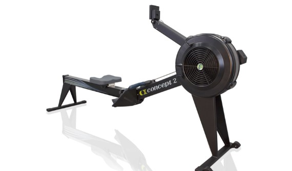 Concept 2 Row Machine